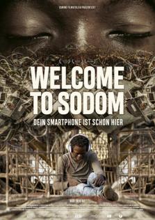 Welcome to Sodom - Dein Smartphone ist schon hier