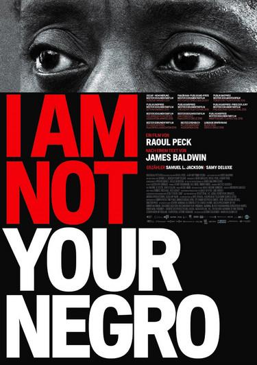 I Am Not Your Negro (teilw. OmU)