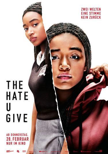 The Hate U Give (OmU)