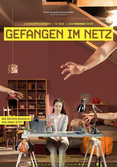 Gefangen im Netz (Kurzfassung/ Schulfassung FSK12)