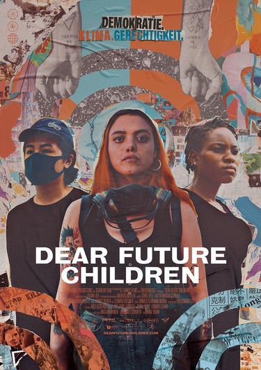 Dear Future Children (teilw. untertitelt)