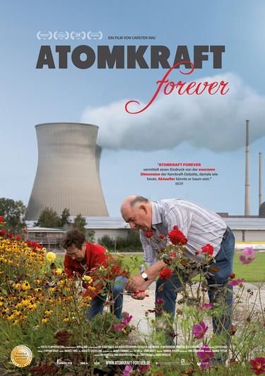 Atomkraft Forever (teilw. untertitelt)